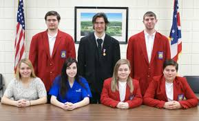 news belmont harrison career center career center students advance to state competition