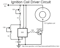 super simple ignition coil drivers 7 steps Buzz Coil Wiring Diagram Buzz Coil Wiring Diagram #40 Homemade Buzz Coil Ignition