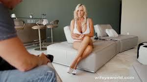 gorgeous blonde milf sucks big cock xxxbunker porn tube
