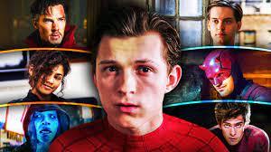 Spider-Man: No Way Home: All 25 ...