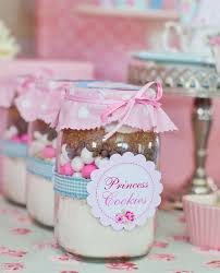 How To Decorate A Cookie Jar Shabby Chic Tea Partyprincess Cookie Jars Links To Original Site 25