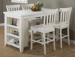madaket reclaimed counter height table and chairs