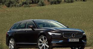 2018 volvo v90 cross country. exellent country intended 2018 volvo v90 cross country