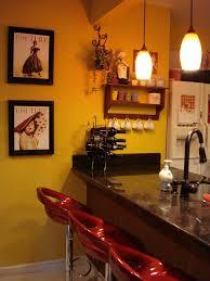 kitchen decor coffee theme ideas