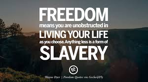 40 Inspiring Quotes About Freedom And Liberty