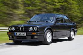 BMW 3 Series bmw 3 series history : History of BMW 3 Series, E21, E30, E36, E46, E90, F30 - Classic Blog