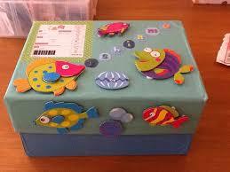 Decorating Shoe Boxes Ideas