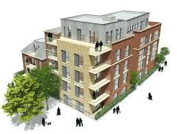 Apartment Complex Design Ideas Decor Custom Inspiration