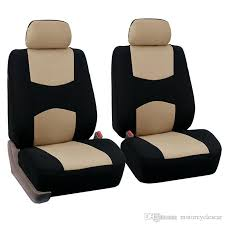 luxury dustproof car seat cover car