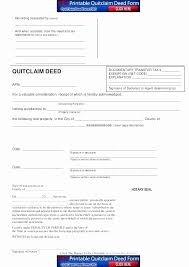 Sample Deed Of Trust Form Enchanting Sample Trust Agreement Canada Elegant Deed Of Trust Donation