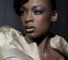 black makeup artist london based creativity ftanner