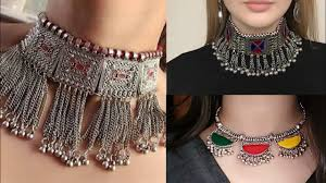 Haritsons Designs Pvt Ltd Silver Plated Necklaces Exporters In India