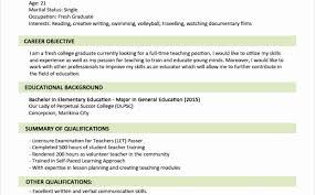 Resume Sample Malaysia For Fresh Graduates Resume Format Malaysia Luxury Resume Sample Resume Format For Fresh 8