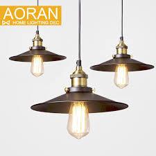 loft american vintage pendant lights copper lamp holder e27 110220v antique pendant lamp for antique pendant lighting