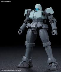 Hg Leo Npd English Color Guide Paint Conversion Chart