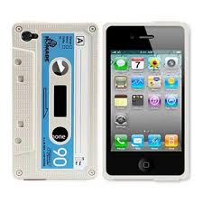 iphone 4 hoesje