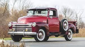 1949 Chevrolet 3100 5 Window Pickup | T219 | Kissimmee 2016