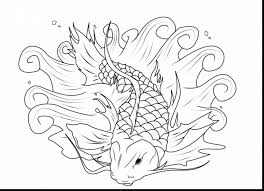 Small Picture magnificent realistic fish coloring pages with coloring pages of