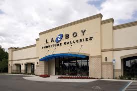 La Z Boy Furniture Store in Asheville NC