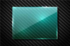 Green And Black Design Green Black Carbon Fiber Background Stock Illustrations 131 Green
