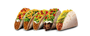 taco bell tacos png. Plain Taco And Taco Bell Tacos Png G