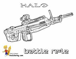 Fresh Weapon Coloring Pages Free Coloring Book