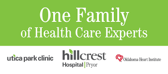 Hillcrest Hospital Pryor In Pryor Oklahoma