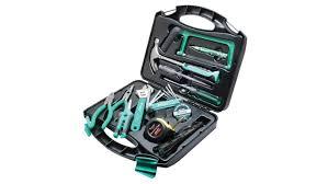 Household Tool Kit Pro'sKit PK-2028T - ToolBoom
