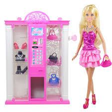Barbie Vending Machine Delectable USD 4848] Barbie Barbie Gift Set Dream Mansion FFY48BMG48 Barbie