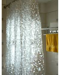 green fabric shower curtain bright blue shower curtains smlf