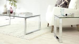 chrome coffee table modern glass coffee table set chrome coffee table uk