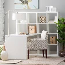 amazing white desk with shelf hudson l shaped hayneedle above and drawer on top uk ikea corner computer storage
