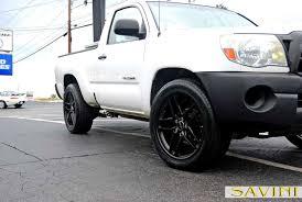 Tacoma - Savini Wheels