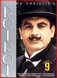 """Sławny detektyw Herkules Poirot (David Suchet) jest jednym z pasażerów statku wycieczkowego """"Karnak"""", odbywającego właśnie rejs po Nilu. - ImagePreview"""