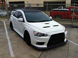 mitsubishi lancer 2014 white. the official wicked white thread evoxforumscom mitsubishi lancer 2014