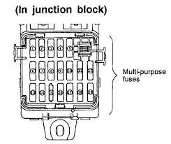 1997 mitsubishi montero fuse box layout on 1997 download wirning 3000gt aftermarket radio at 1996 Mitsubishi 3000gt Vr4 Under Dash Fuse Box Cover