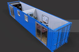 Shipping container office plans Solar Powered Handsomniaclub Shipping Container Office S3dadesign Container