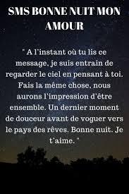 Sms Damour Pour Dire Bonne Nuit Books Dire Bonne Nuit Bonne