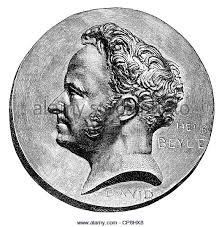 stendhal marie henri beyle stock photos stendhal marie henri  stendhal or marie henri beyle 1783 1842 a french writer historische