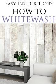 Whitewashing furniture with color Table Learn How To Whitewash Furniture And Wood Projects Correctly With This Great Tutorial Painted Furniture Ideas Painted Furniture Ideas Tips To Whitewash Furniture Painted