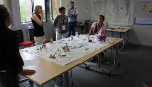 Avelina Martin Calvo – L'université européenne de l'innovation publique  territoriale