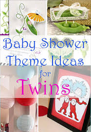 Amazing Baby Shower Ideas For Twins Boy And Girl  AmicusenergyComBaby Shower Theme For Twins