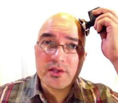 Image result for head shaver