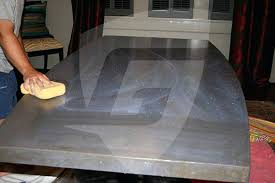 inspirational concrete sealer about remodel s inspiration with countertop food safe