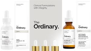 the ordinary honest beauty business