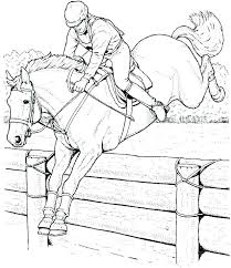 Breyer Horse Coloring Pages Horse Coloring Pages H Is For Book With