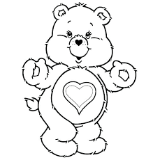 Coloring Page Love Love Heart Colouring Sheets Free Printable I Love