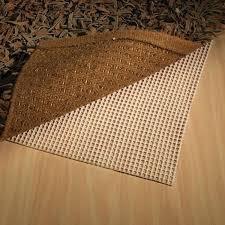 anti slip rug grip tape hold non rubber