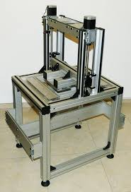 ilios hd sla 3d printer kit