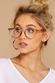Quay Blue Light Sunglasses Rumours Blue Light Glasses In Champagne Glasses Frames